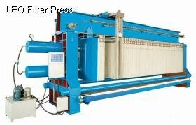 China Filter Press Information on sale