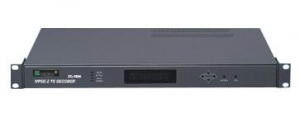 China MPEG-2 Steam Re-multiplexer on sale