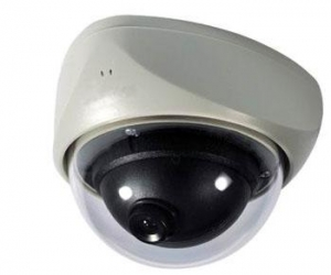 China EA-223 Color CCD Dome Camera with Audio on sale