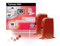 China FlyIimage5000 Wireless VGA/AV to AV Transmitter & Receiver on sale