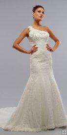 China a line corset wedding dress whz7131 on sale