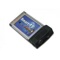 TV Tuner & Web CamTMFV-3008