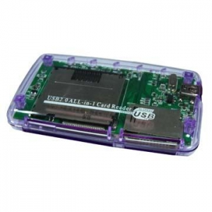 China Card Reader & HUBRMCP005CR on sale