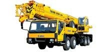 China Truck Crane QY50K PRODUCT CATALOG >Cranes > Truck Crane on sale
