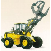 Wheel Loader Series ZLJ50G Clamp loader PRODUCT CATALOG >Loading Machinery > Wheel Loader Series