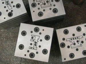 China PVC Co-extrusion Mould PVC Co-extrusion Mould on sale