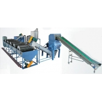 Waste Plastic Recycling Machinery Waste Plastic Recycling Machinery