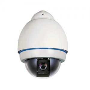 China IP4 Series WDR IP PTZ Camera on sale