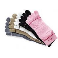 Hugger Mugger Yoga Toe Socks, Price/Pair