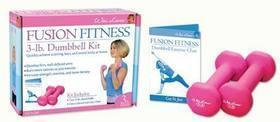 China Wai Lana Pilates Yoga Dumbbell Kit (3-lb) on sale