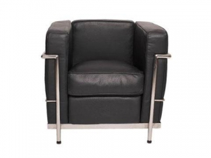 China LC2 petit confort armchair FH8011 on sale
