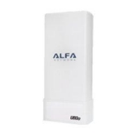 802.11bg Long-Range Outdoor USB AP/CPE Integrated 12dBi 2.4GHz Antenna