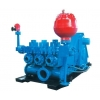 China F Series Single acting triplex drilling mud pump for sale