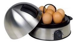China Egg cookers (4) ELECTRONIC EGG COOKER on sale