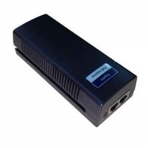China Gigabit PoE Injector IEEE802.3af on sale