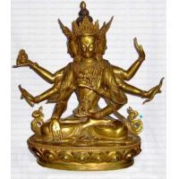 China Statue Namgyal Buddha on sale