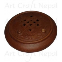China Ritual Objects Garden Incense Burner on sale