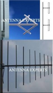 China FM Band Antenna on sale