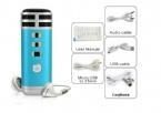 China Pocket Mini Karaoke Singing Microphone on sale