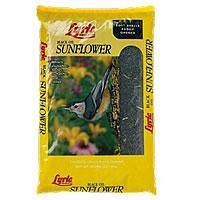 Lyric Black Oil Sunflower Seed - 5 lb. Bag