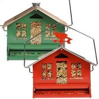 China Perky-Pet Squirrel-Be-Gone II Wild Bird Feeder - 2 Pack on sale