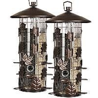China Perky-Pet Squirrel-Be-Gone III Feeder - 2 Pack on sale