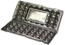 China Quail Egg Carton on sale