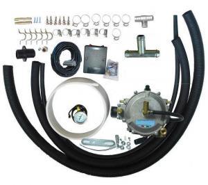 China CNG Diesel Kit on sale