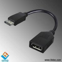 LDP009 DisplayPort - HDMI M/F Adapter cable