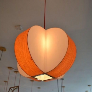 China 2013 Hot Sale Wooden Pendant Lamp LBMP-YT on sale