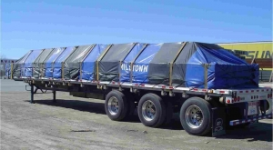 China Products List By Category PVC Truck Covers on sale