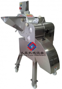 China Ginger Dicing Machine TJ-800 on sale