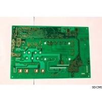 FR4 / Aluminum Immersion Gold Multilayer Green Heavy Copper PCB