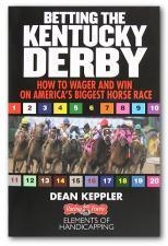 China Betting the Kentucky Derby on sale