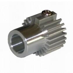 China Cooling Heatsink/ Heat Sink for 12mm Laser Module on sale
