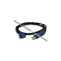 China USB Data Cable CA-42 for NOKIA 3220/6610i/6800/7250 on sale