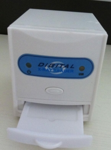 China RXMD-300 USB Dental X-ray Film Digital Viewer (zoom) on sale