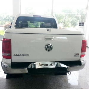 China ABS Tonneau cover for Amarok on sale