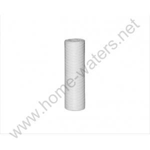 China Reverse Osmosis water filter 10 inch string wound water filter cartridge on sale