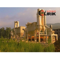 HGM&YGM grinding mills for carbonate of lime in India