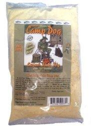 China Gourmet Food Home Papa Scott's Original Camp Dog Fish Fry - 1lb on sale