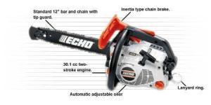 China Equipment (Non-Toro) Chain Saw on sale