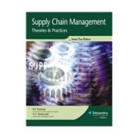 Indian Cases in Supply Chain Management: Theories and Practices