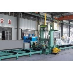 China ZHJ18 H-BEAM AUTOMATIC PRODUCTION LINE on sale