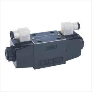 China Hydraulic Valves Hydraulic Solenoid Directional Valves on sale