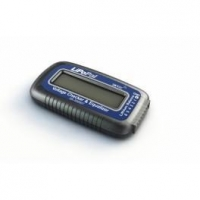 SKYRC LiPoPal voltage checker & Equalizer