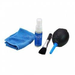 China 4 in1 Lens Cleaner & Cleaning Kit Set For DV Camera LCD on sale
