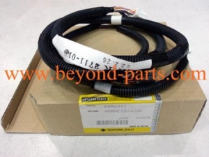 China sumitomo excavator wire harness KHR2711 on sale