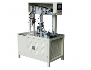 China Automatic wire tie twisting machine,Automatic cable tie twisting machine,twisting machine on sale