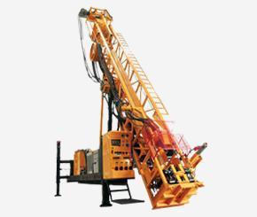 China Multi-purpose drilling rigs on sale